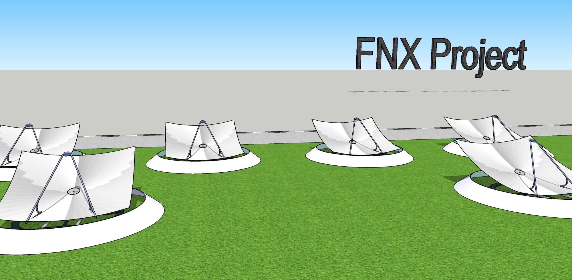FNX Project